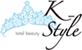 山口のエステ・脱毛・人材育成 K-Style
